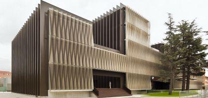 Arquitectura y biomímesis