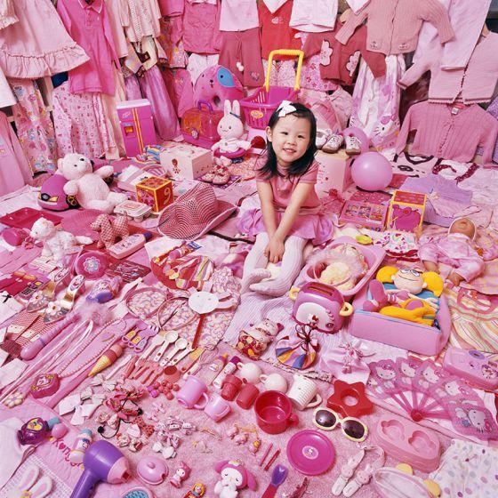Cosas de ni os cultura el pa s for Stuff for girls room