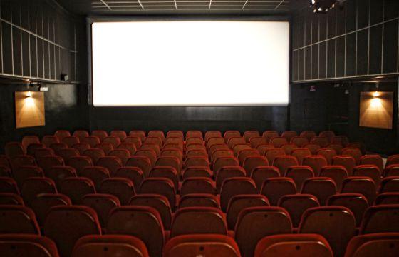 La cultura ante su peor momento cultura el pa s - Fotos de salas de cine ...