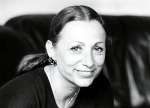 Konstanze Vernon Konstanze Vernon la diva preferida del ballet alemn