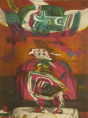 La realidad maravillosa del arte colombiano for Estilo literario contemporaneo