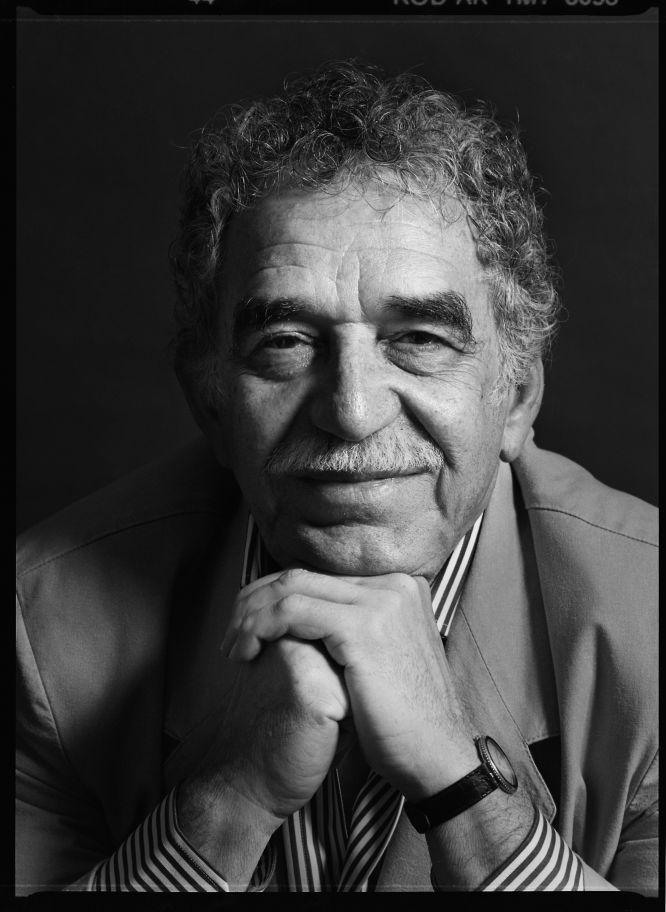 Bajo un aguacero extraviado, el 6 de marzo de 1927, nació Gabriel José García Márquez . Bajo los primeros olores que anuncian lluvia este jueves 17 de abril ... - 1388057692_476032_1394020848_album_normal