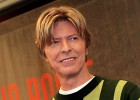 Bowie triunfa en los Brit Awards