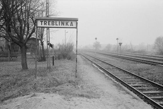 Meir Berline,heroe argentino antinazis,gueto de Treblinka