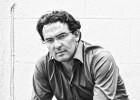 Juan Gabriel Vásquez gana el premio literario IMPAC