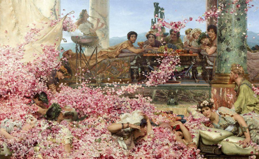 La belleza de la pintura victoriana se instala en el Thyssen 1403626469_467677_1403626873_noticia_grande