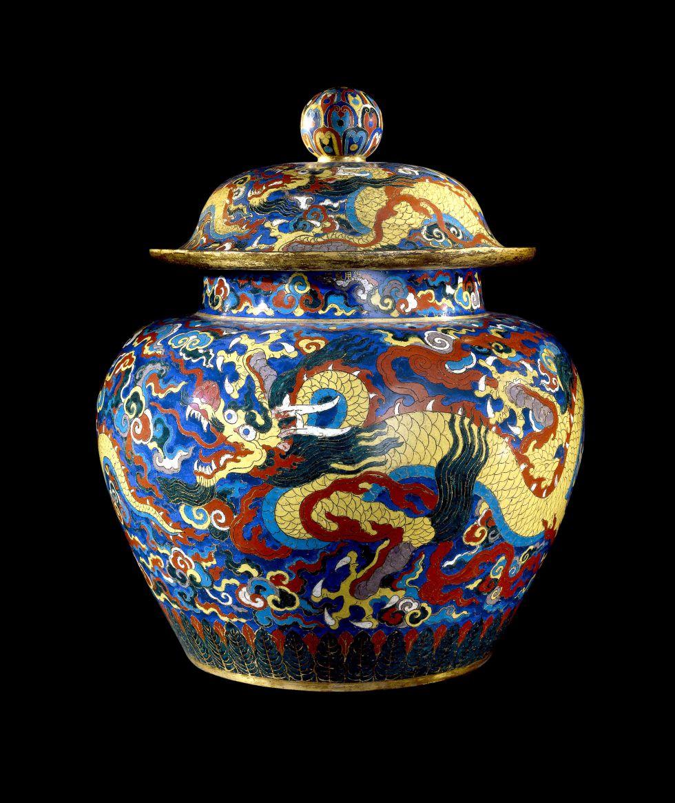 Fotos Medio Siglo Ming Que Cambi 243 China Cultura El Pa 205 S