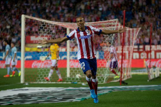 Noche de Liga de Campeones para Atlético y Real Madrid