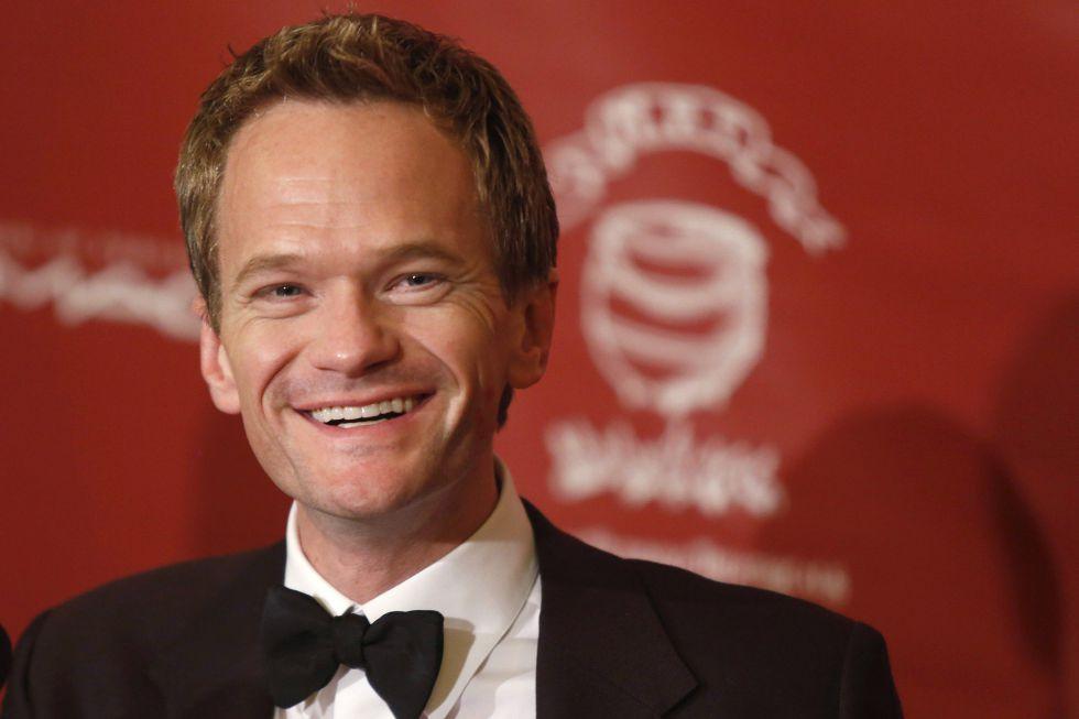 Neil Patrick Harris presentará la gala de los Oscar