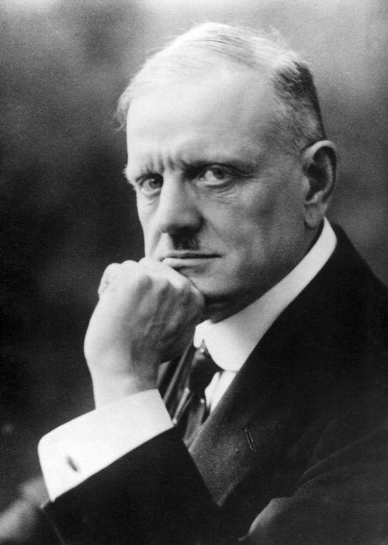 Para redescubrir a Sibelius