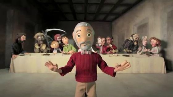 Ver Anomalisa (2015) Online Película Completa Latino Español en HD