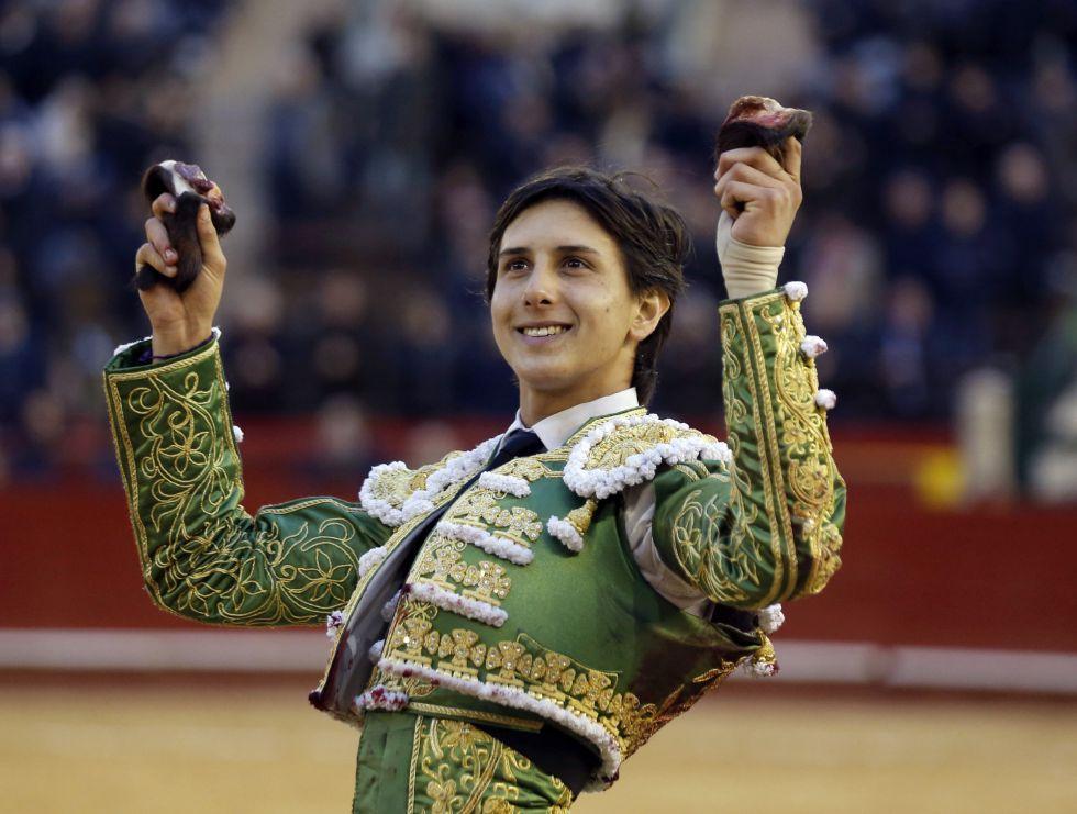 Joselito Adame es cogido y Roca rey le dará el relevo en la maestranza el próximo 23 de abril