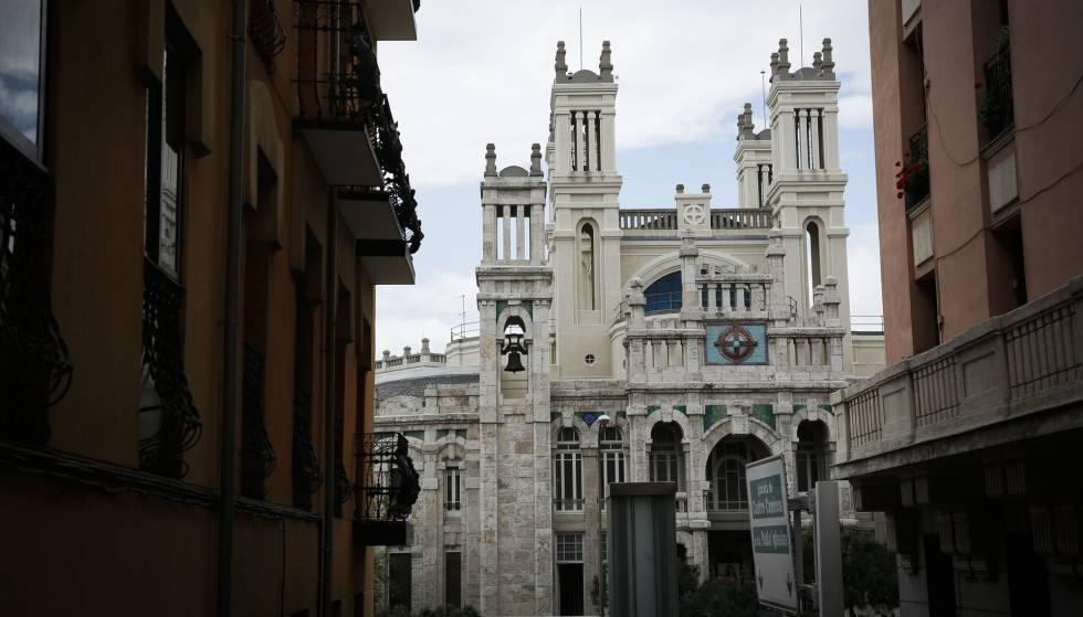 Arquitectura antonio palacios el arquitecto que imagin - Arquitectura de interiores madrid ...