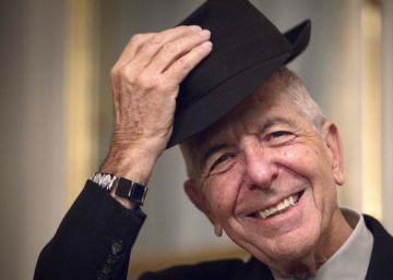 Leonard Cohen murió tras una caída nocturna en su casa de Los Ángeles