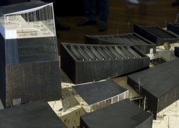 Helsinki rechaza definitivamente la construcción de un museo Guggenheim