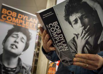 Bob Dylan, el premio Nobel de Literatura y los estudios culturales