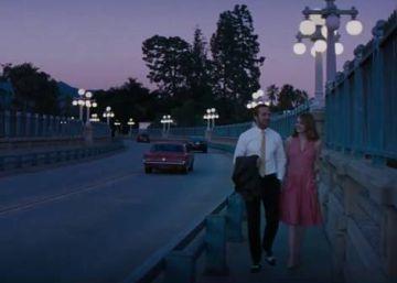 'La La Land', estética brillante, lirismo creíble