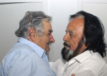 Muere Horacio Guarany, la voz insurrecta del folklore argentino