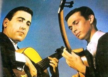 Fallece Ricardo Modrego, guitarrista mentor de Paco de Lucía