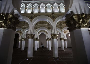 sinagoga discordia