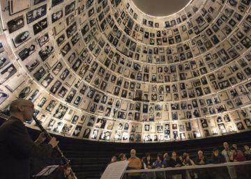 El Museo del Holocausto judío pide a Amazon que deje de vender libros negacionistas