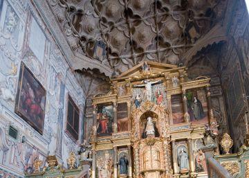 El convento de Santa Isabel la Real de Granada revive su mejor época