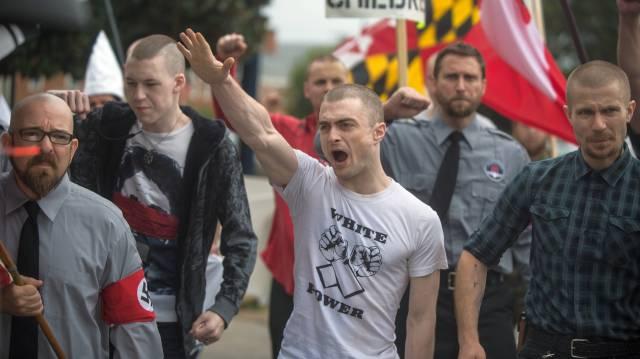 Los supremacistas blancos