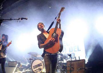 Ibiza vuelve a soñar rock