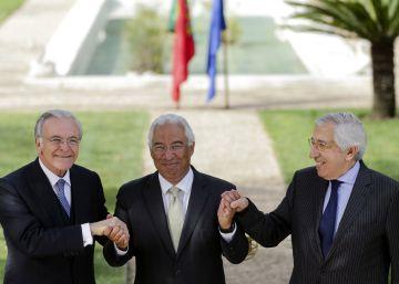 La Fundación La Caixa se extiende a Portugal