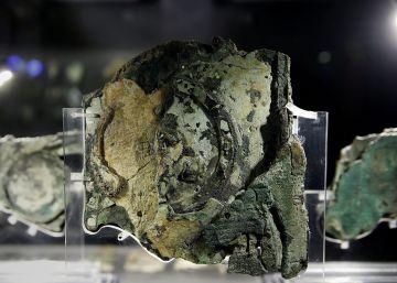Qué es el mecanismo de Antikythera: el enigmático artilugio de la antigua Grecia