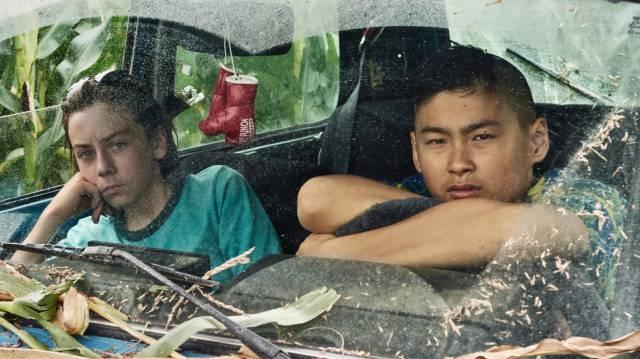 En la carretera con Richard Clayderman