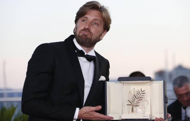 Palma de Oro a una 'modernez' sobre posmodernos en un Cannes olvidable