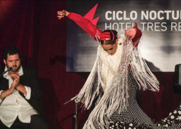Flamenco on Fire homenajea a Camarón y Paco de Lucía