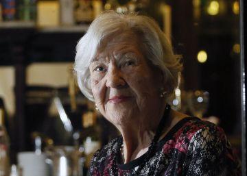 Leonor Machado, hija y sobrina de poetas