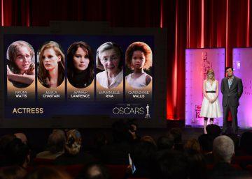 Las mujeres de Hollywood destapan las cloacas del negocio
