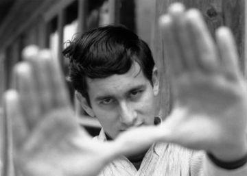 Con ustedes, el inseguro Steven Spielberg