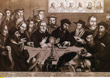 Lutero: Las 95 tesis que revolucionaron Europa