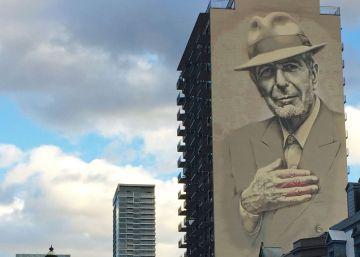 Leonard Cohen y la antipatía por el hereje
