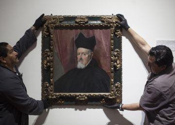 Aire acondicionado, cojines, detector de sismos: así se mima un Velázquez