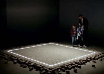 """""""Los museos protegen obras absolutamente estúpidas"""""""