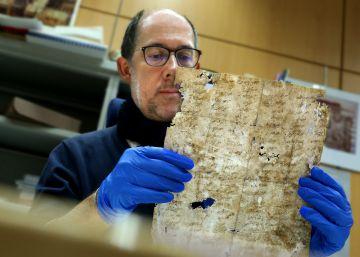 Vida entre líneas de los judíos medievales