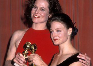 El año en que tres actrices compartieron premio y otras curiosidades de los Globos de Oro
