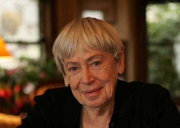 Muere la escritora Ursula K. Le Guin, maestra de la ciencia ficción
