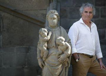 """El """"previsible"""" éxito de 'La catedral del mar' lleva a juicio a Ildefonso Falcones"""
