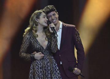 'Eurovisión, esa montaña de basura'