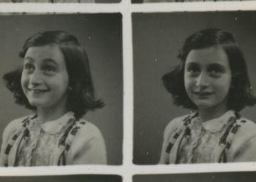 Ana Frank, caso abierto