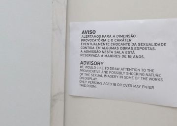 Imágenes sadomasoquistas de Mapplethorpe provocan la dimisión del director de un museo en Oporto