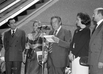 Así espiaba la policía política del PRI a Octavio Paz