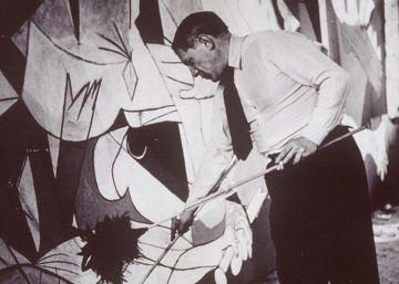 La verdadera historia de lo que costó el 'Guernica' a la República