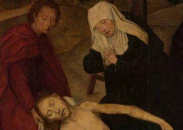 Los museos holandeses reconocen el expolio de 170 obras